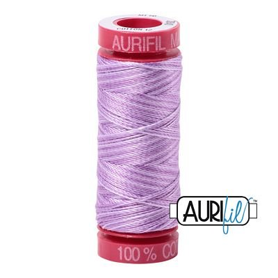 Aurifil French Lilac Varigated Sm 3840