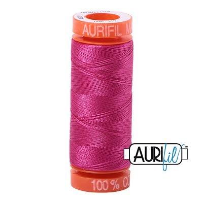 Aurifil sm Fuchsia 4020