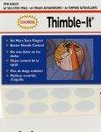 Thimble It Finger Pads
