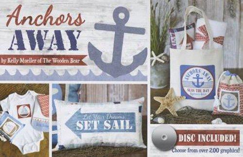 Anchors Away Book Disc