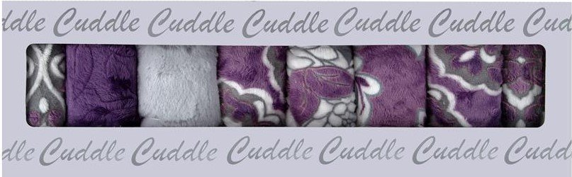 Violeta Crazy 8 Specialty Cuddle Kit