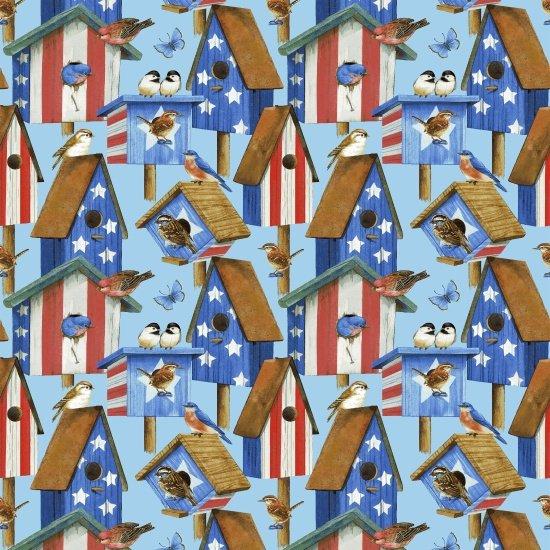 America The Beautiful 1464-11