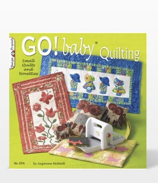 Go! Baby Small Quilts