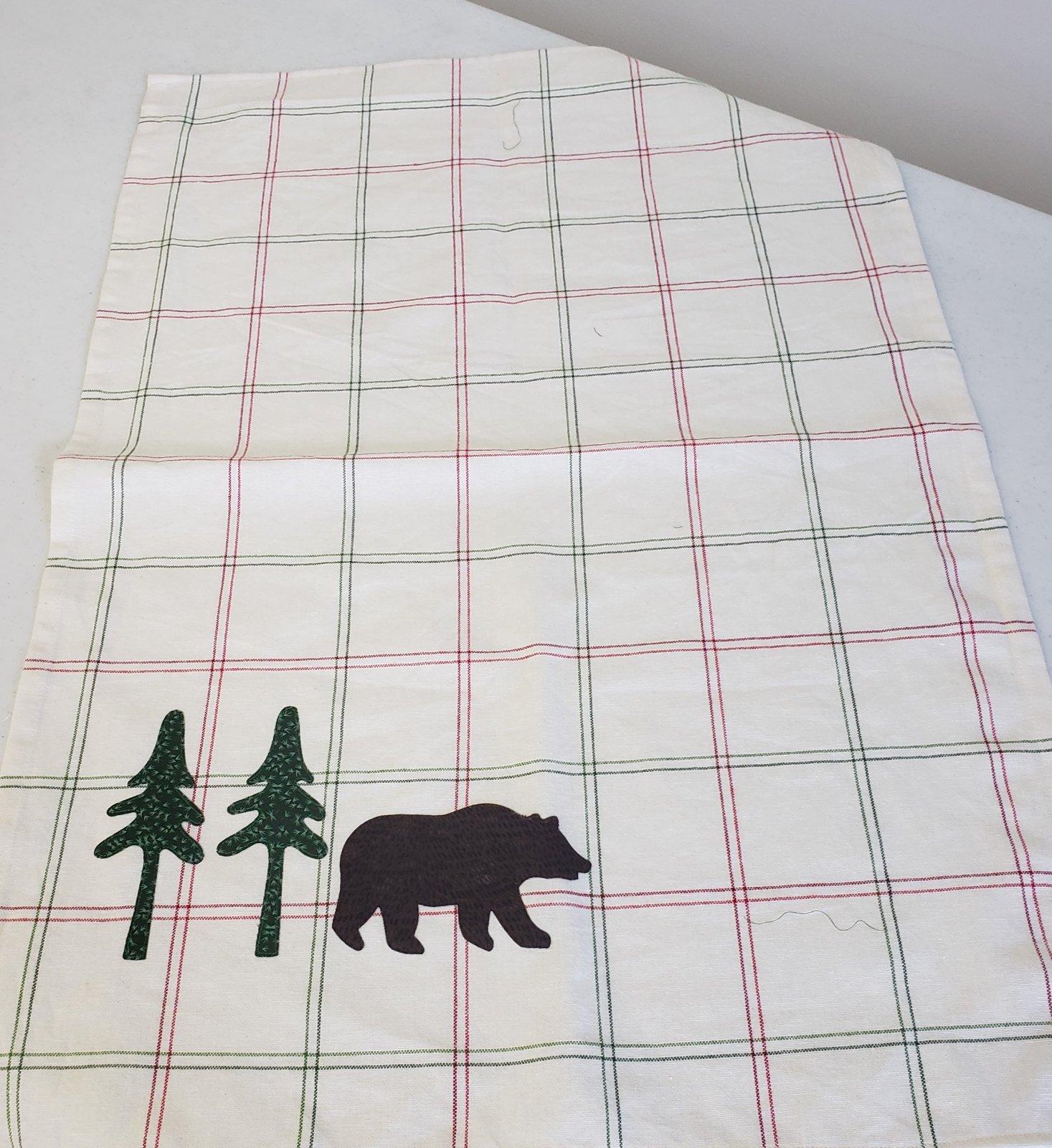 Quilt MN 2020 Dish Towel Kit