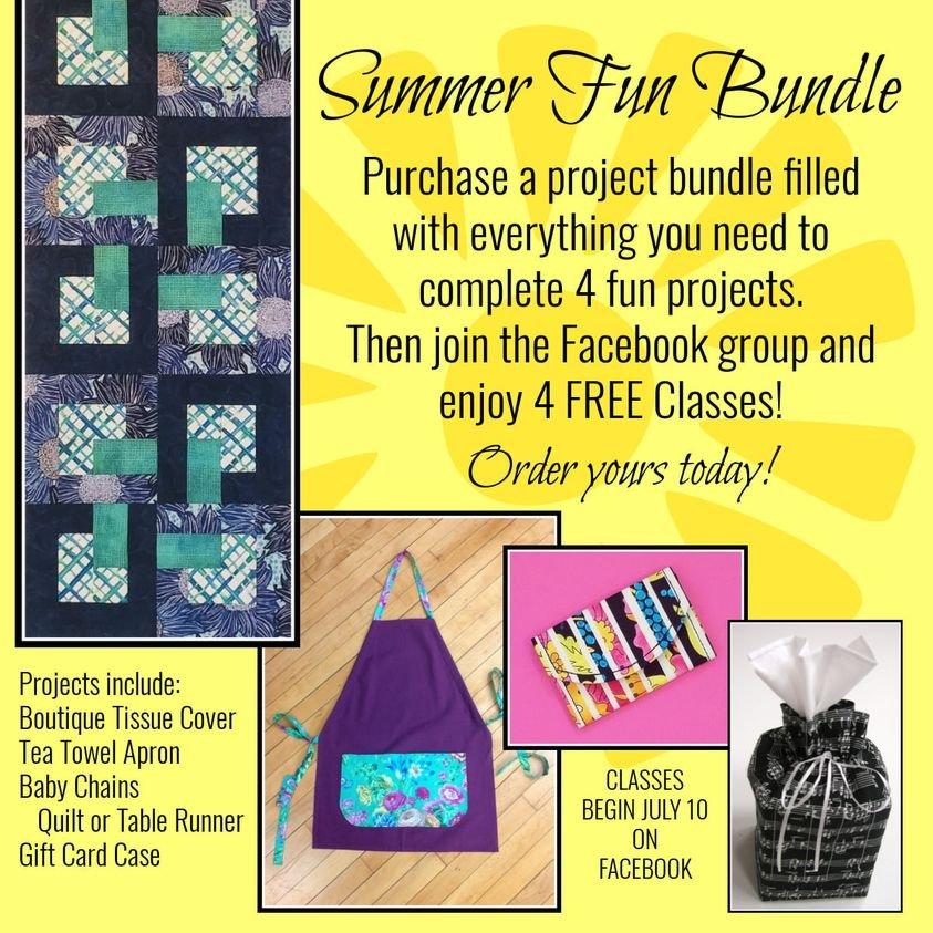 Summer Fun Bundle - Large