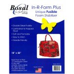 Bosal In-R-Form Plus Fusible 18in x 58in