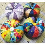 Color Wheel Pin Cushion Kit