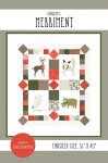 Merriment Quilt Top Kit - 36 x 40