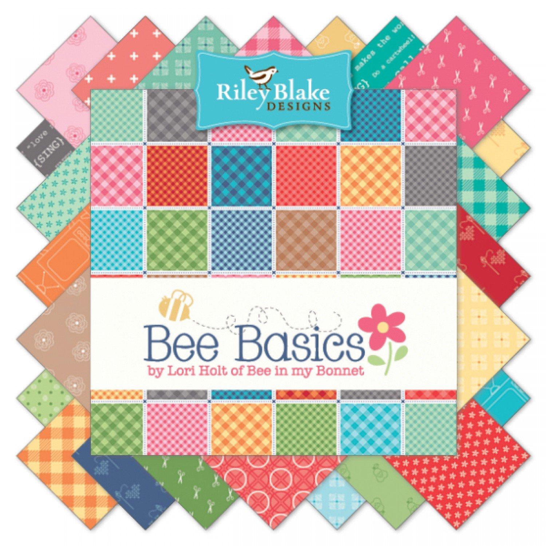 Bee Basics 10 Stackers