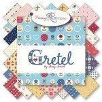 Gretel - 10 Squares