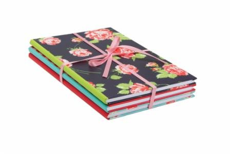 Large Journals Smitten - Set of 3