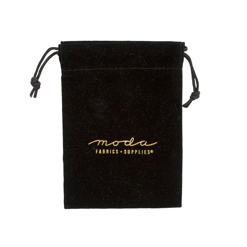 Velvet Moda Jewelry Bag