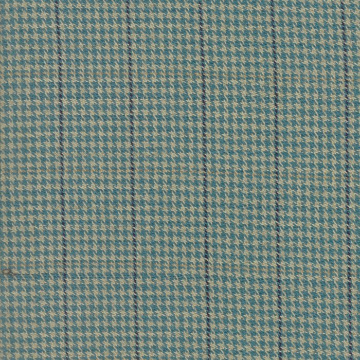 Cottonworks Plaid Lt Blue