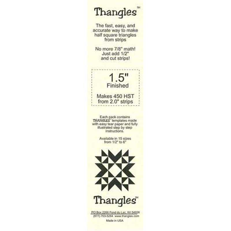 Thangles 1.5