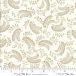 Regency Ballycastle Chintz - Wheat Off White