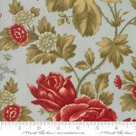 Rosewood - Frost Large Floral