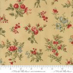 Rosewood - Vanilla Small Floral