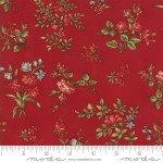 Rosewood - Cherry Medium Floral