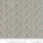 Rosewood - Frost Tiny Floral