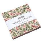 Winter Manor - Charm Pack