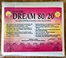 Dream 80/20 - Crib - 46 x 60