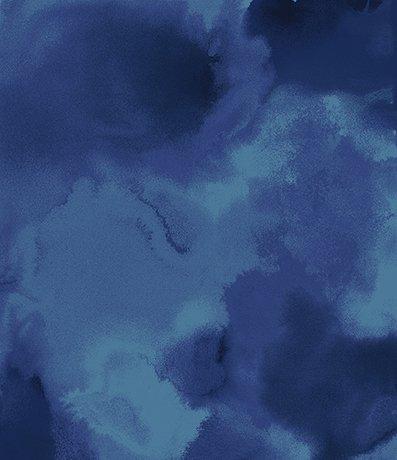 Delaney - Cloud Texture Navy