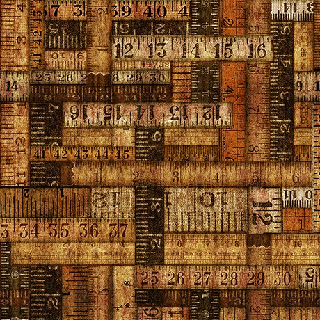 Craftsman - Tape Measures Brown