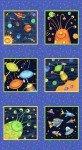 Super Spacey - Multi Super Spacey Blocks