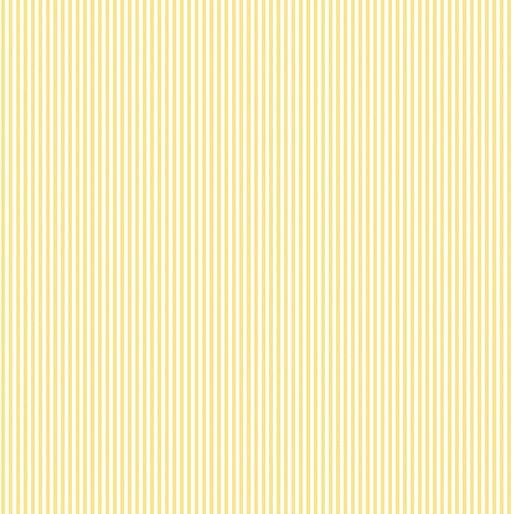 My Little Sunshine -  Pinstripe Yellow
