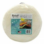 Bosal Katahdin Batting Roll 2-1/4 X 50 yards