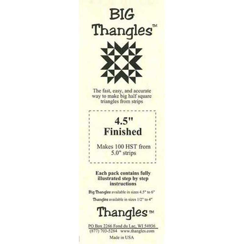 Thangles 4.5