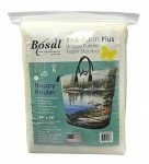 Bosal In-R-Form Plus - Happy Hauler Precut Double Sided Fusible