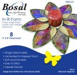 Bosal In-R-Form Heart Leaf