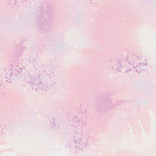 Fossil Fern - Pink Lilac
