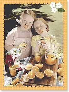 Birthday Card: Sister