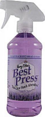 Best Press Starch - 16 oz - Lavender Fields