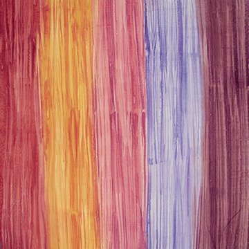 Color Me Banyan - Orange Multi Strata