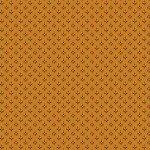 Circa Prairie - Orange Reproduction Print