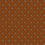 Circa Prairie - Rust Reproduction Print