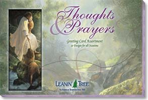 Thoughts & Prayers Card Assortment