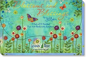 Blossoms and Blessings Card Assortment