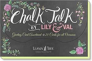 Chalk Talk Card Assortment
