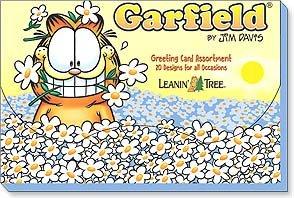 Garfield Card Assortment
