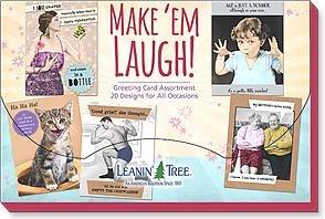 Make Em Laugh Card Assortment