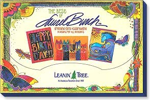 The Best of Laurel Burch Card Assortment