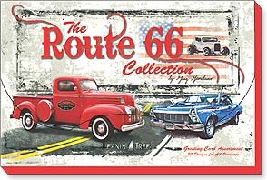 The Route 66 Card Assortment