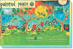 Painted Peace Card Assortment