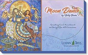 Moon Dance Card Assortment