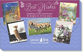 Best Wishes Card Assortment