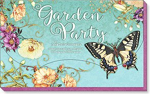 Garden Party Card Assortment
